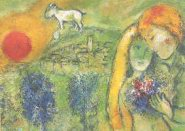 Paintings Marc Chagall
