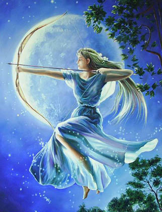 Paintings logo Arts Fairies Antartica