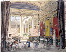 Frederick Pepys Cockerell A Poet's Home at Pompeii.jpg