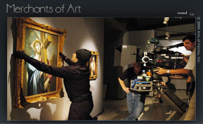 Merchants of Art